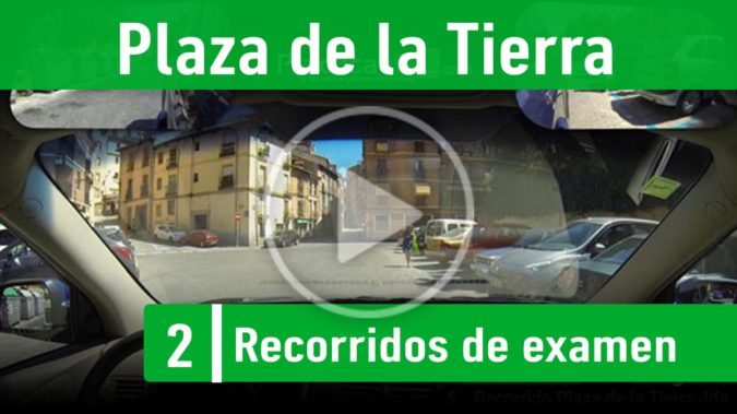 Recorrido 3.- Plaza de la Tierra