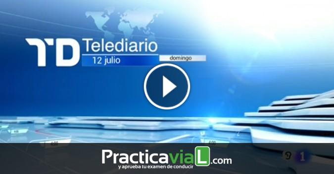 Noticias de TVE 1carta Guía online para Aprobar el examen d…