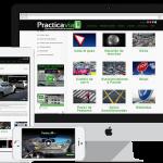 Guía Práctica Audiovisual de PracticaVial.com