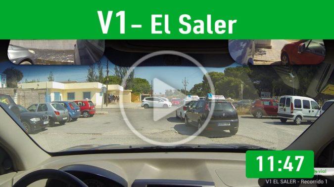 V1 El Saler