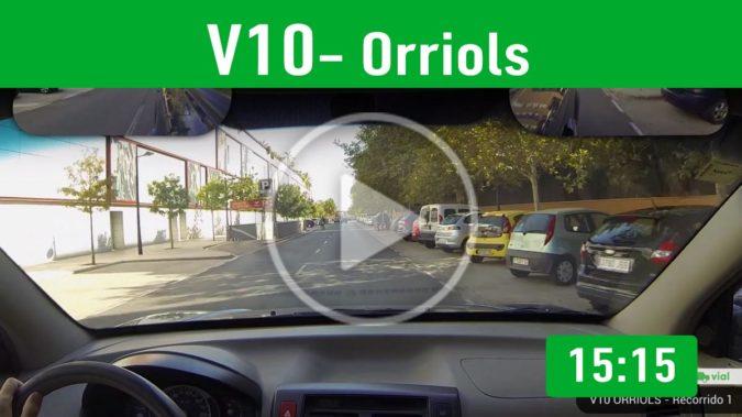 V10  Orriols