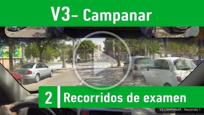 V3 Campanar