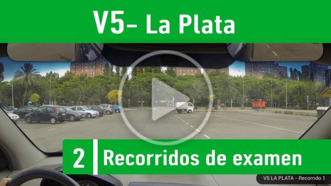 V5 La Plata