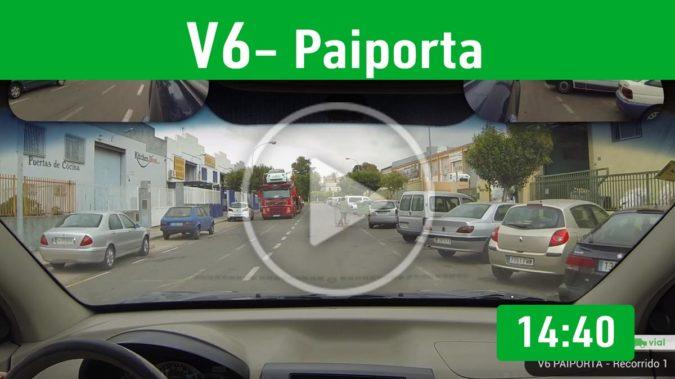 V6 Paiporta