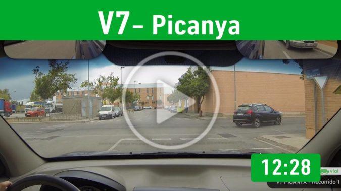 V7 Picanya
