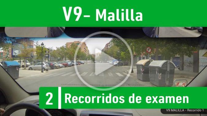 V9 Malilla