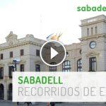 Descubre los recorridos de examen práctico en Sabadell y Terrassa.