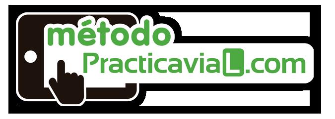 Vinilo - Pegatina Coche Método PracticaVial