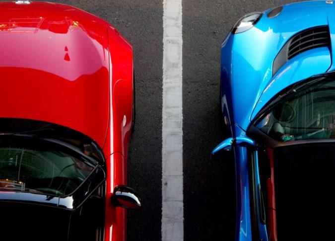 ¿Tienes claro dónde estacionar? No te vuelvas loco aparcan…