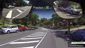 5- Circulación Vía Urbana