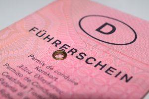 Carnet de conducir extranjero
