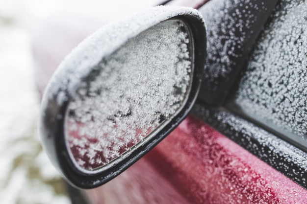 Consejos prácticos para conducir en invierno