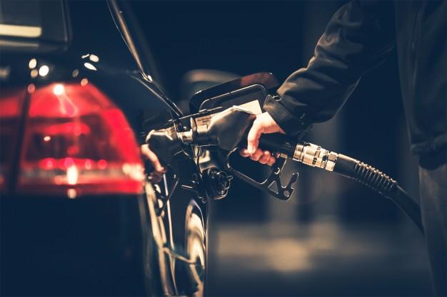 Echar gasolina: manual para novatos
