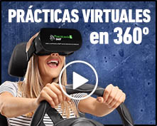 Prácticas Virtuales en 360º - PracticaVial