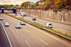 autopista carriles