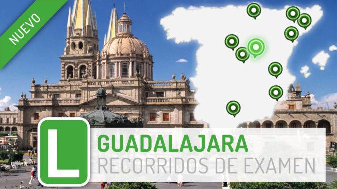 ¿Tu examen de conducir es en Guadalajara? ¡Esto te interes…
