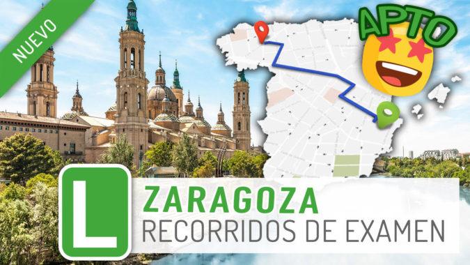 Los recorridos de Zaragoza no tienen secretos para PracticaV…