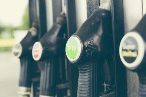 Gasolina surtidor