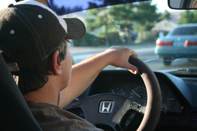 Los fallos más típicos de los conductores noveles y cómo …