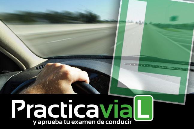 Aprender a conducir desde casa es posible y PracticaVial te …