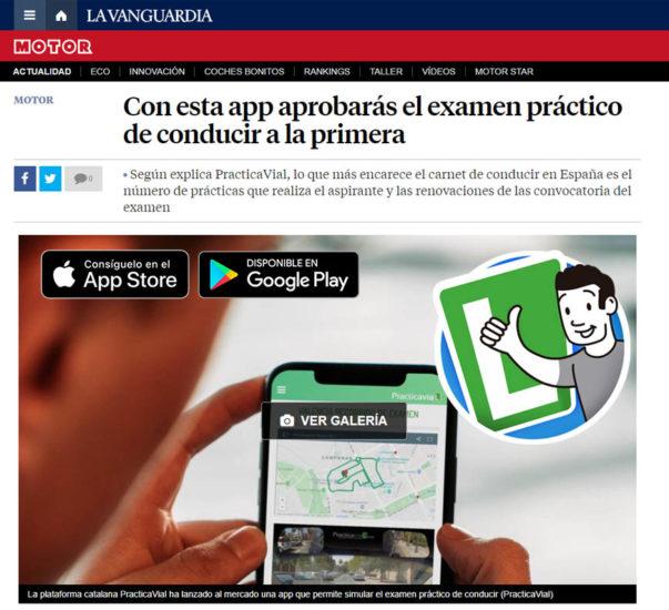 lavanguardia-app-practicavial