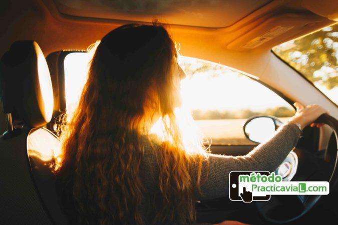 Cómo evitar los nervios antes del examen de conducir