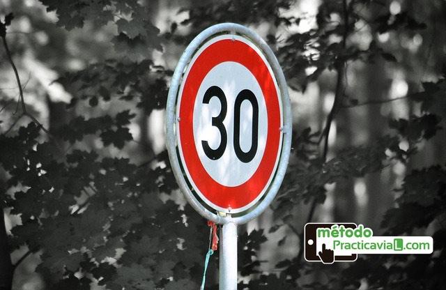 Estos son los nuevos límites de velocidad de la DGT para v�…