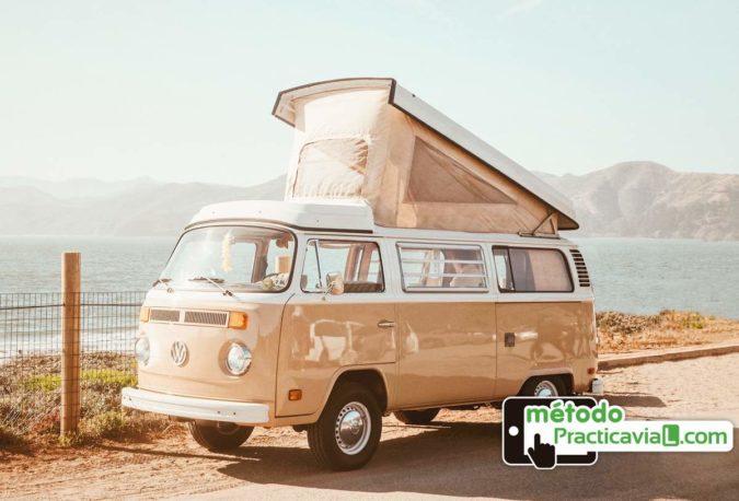 Viajar en autocaravana o furgoneta este verano 2021 si te ac…