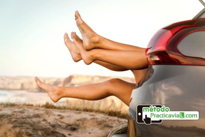 10 destinos para estrenar tu carnet de conducir este verano