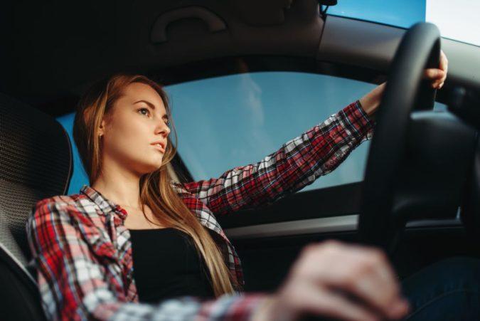 ¿Y si aprovechas agosto para sacarte el carnet de conducir?